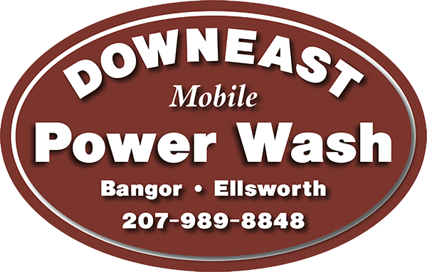 Downeast Mobile Power Wash LLC's logo