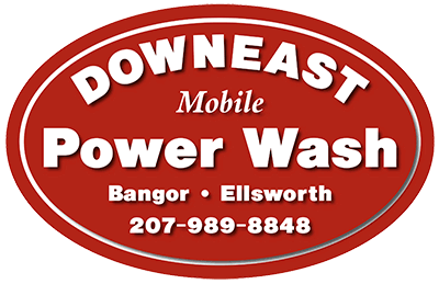 Downeast Mobile Power Wash LLC